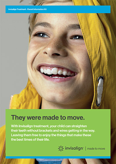 Invisalign Parent Info